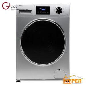 ماشین لباسشویی جی پلاس GWM-J8470S