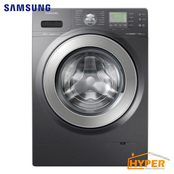 ماشین لباسشویی سامسونگ H144S