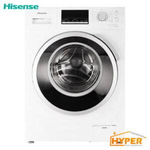 ماشین لباسشویی هایسنس WFH8012D