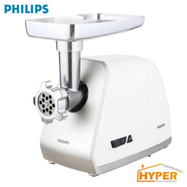 چرخ گوشت فیلیپس HR2728
