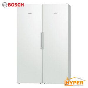 یخچال فریزر دوقلو بوش 36VW304