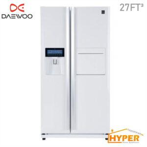 یخچال فریزر ساید بای ساید دوو FRS-2710