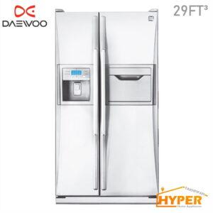 یخچال فریزر ساید بای ساید دوو FRS-L3011
