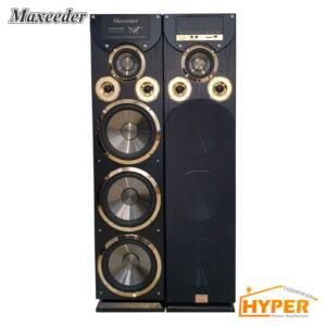 اسپیکر مکسیدر سری MX-TS3102BT مدل IR210