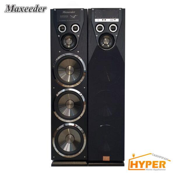 اسپیکر مکسیدر سری MX-TS3102BT مدل IR213
