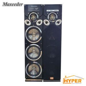 اسپیکر مکسیدر سری MX-TS3102BT مدل IR214