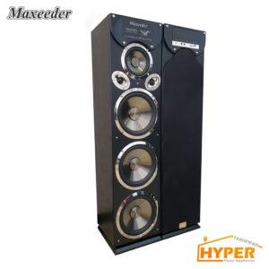 اسپیکر مکسیدر سری MX-TS3102BT مدل IR215