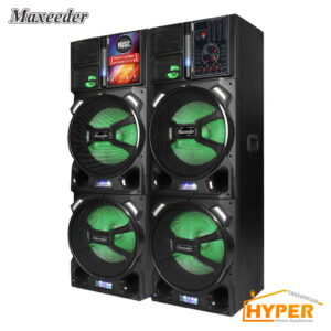 اسپیکر مکسیدر AL-1521 سری Dj Pro