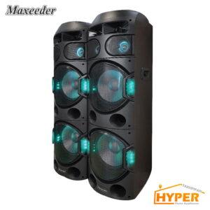 اسپیکر مکسیدر AL-223 سری Dj Pro