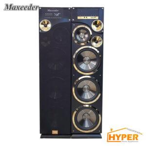 اسپیکر مکسیدر MX-TS3102BT مدل IR-T 217 gold