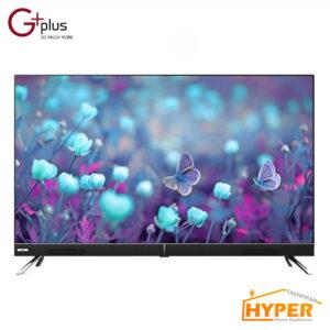 تلویزیون ال ای دی جی پلاس 50KH512N
