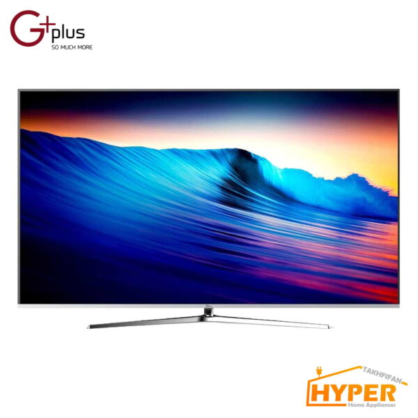تلویزیون ال ای دی جی پلاس GTV-58LU721S