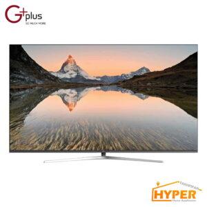 تلویزیون ال ای دی جی پلاس GTV-65LQ721S