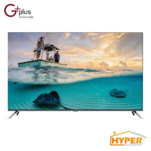 تلویزیون ال ای دی جی پلاس GTV-65LU722S