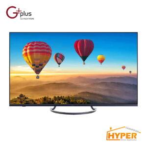 تلویزیون ال ای دی جی پلاس GTV-65LU821S