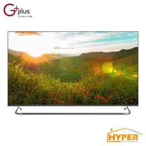 تلویزیون ال ای دی جی پلاس GTV-75KE821S