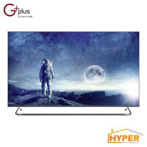 تلویزیون ال ای دی جی پلاس GTV-75KE921S
