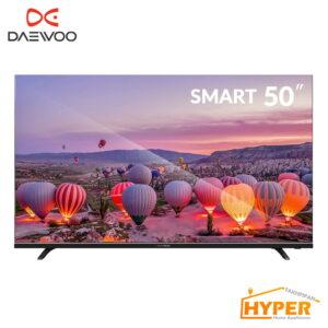تلویزیون ال ای دی دوو مدل DSL-50K5410U