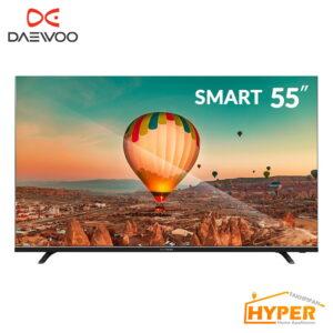 تلویزیون ال ای دی دوو مدل DSL-50K5700U