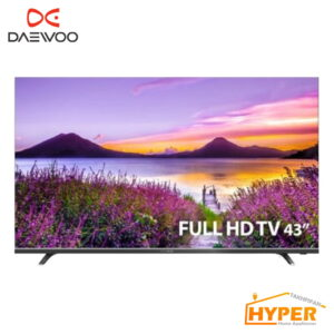 تلویزیون ال ای دی دوو DSL-43K5900