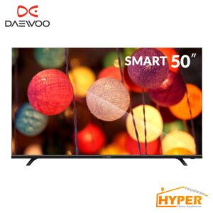 تلویزیون ال ای دی دوو DSL-50K5310U