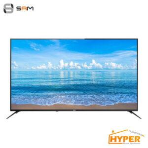 تلویزیون ال ای دی سام 65TU6500