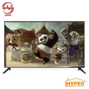 تلویزیون ال ای دی شهاب 50SH201U1