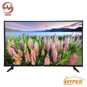 تلویزیون ال ای دی شهاب 50SH202U1
