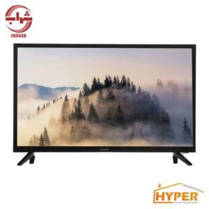 تلویزیون ال ای دی 24 اینچ شهاب 24SH201N1