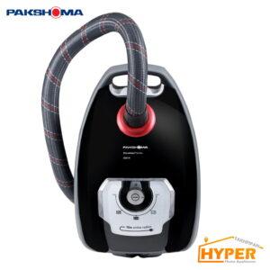 جارو برقی پاکشوما PVC 25501 B
