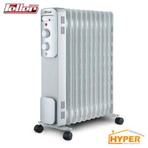 شوفاژ برقی فلر OR23110 سفید
