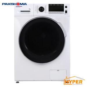 لباسشویی پاکشوما TFI-94402 WT