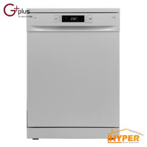 ماشین ظرفشویی جی پلاس GDW-K462W