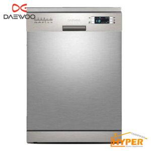 ماشین ظرفشویی دوو مدل DWK-2562 S