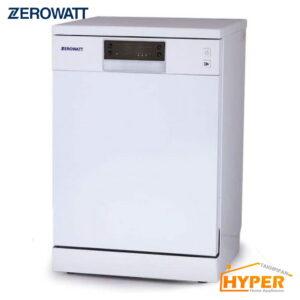 ماشین ظرفشویی زیرووات ZDM-3314W