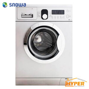 ماشین لباسشویی اسنوا SWD-260C سفید 6 کیلویی