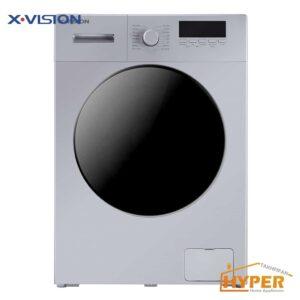 ماشین لباسشویی ایکس ویژن TE62 AS