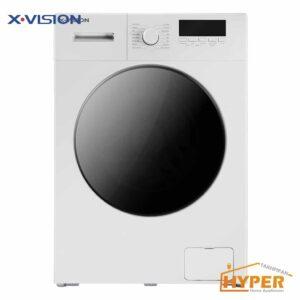 ماشین لباسشویی ایکس ویژن TE62 AW