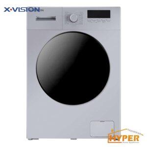ماشین لباسشویی ایکس ویژن TE72 AS