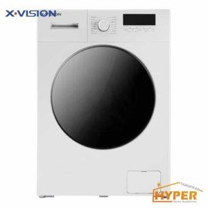 ماشین لباسشویی ایکس ویژن TE72 AW