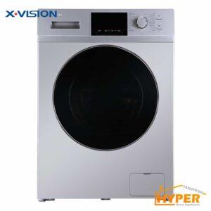 ماشین لباسشویی ایکس ویژن TM72 ASBL