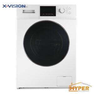 ماشین لباسشویی ایکس ویژن XTW-704BI