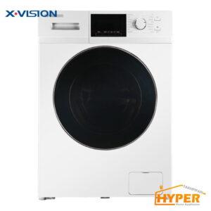ماشین لباسشویی ایکس ویژن XTW-904BI