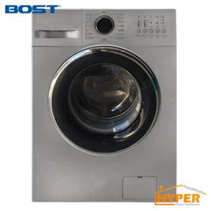 ماشین لباسشویی بست BWD-7135 تیتانیوم 7 کیلویی