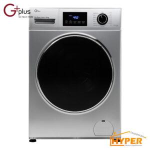 ماشین لباسشویی جی پلاس GWM-K844S