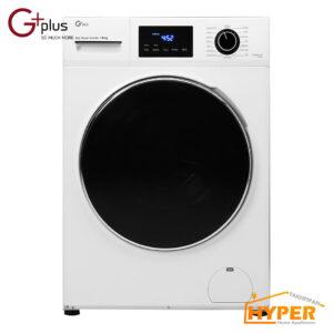 ماشین لباسشویی جی پلاس GWM-K844W
