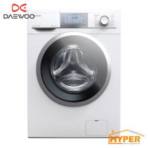 ماشین لباسشویی دوو DWK-7140