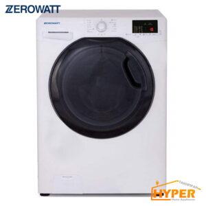 ماشین لباسشویی زیرووات OZ-1184W سفید
