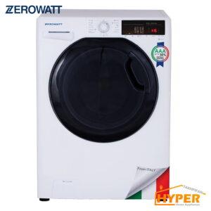ماشین لباسشویی زیرووات OZ-1384WT سفید 8 کیلویی
