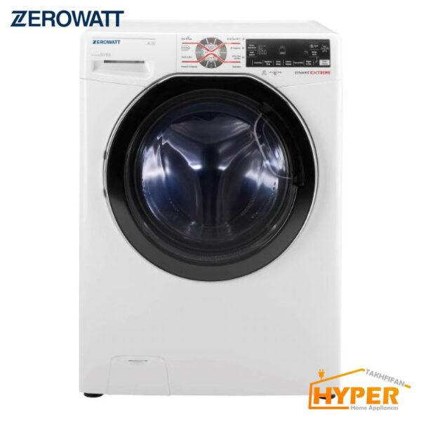 ماشین لباسشویی مدل WIFIزیرووات IZ-1493W